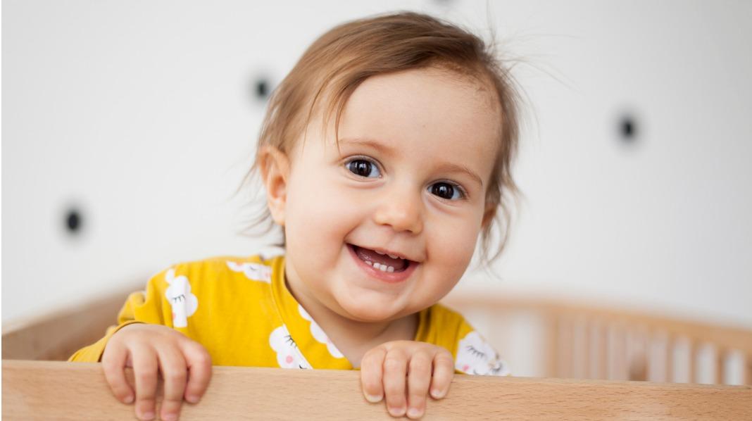 Både i befolkningen generelt og til babyer er Camilla mer vanlig enn Kamilla. Illustrasjonsfoto: iStock