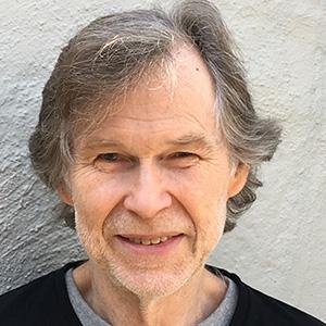 Navneforsker Ivar Utne