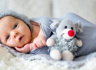 Gaute hadde en topp i 2012 da 29 barn fikk navnet. På få år ble bruken halvert. Illustrasjonsfoto: iStock