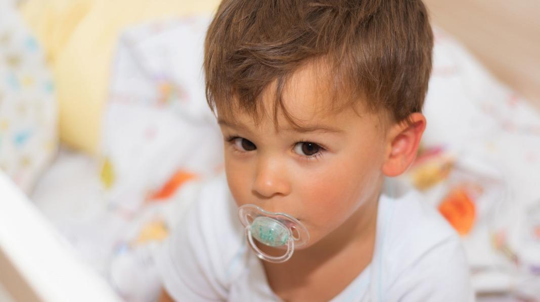 Eilif har mange lyder foreldre liker for tiden. Navnet begynner på vokal, inneholder flere vokaler og den populære konsonanten l. Illustrasjonsfoto: iStock