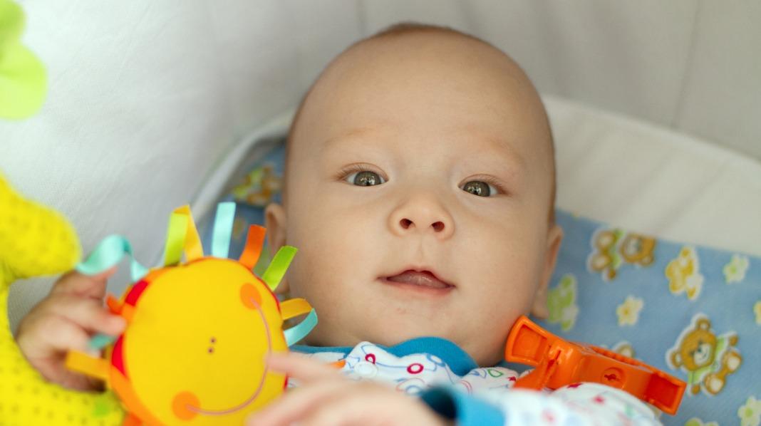 Ønsker du et sjeldent navn til barnet ditt, kan Kaleb være et godt tips. Illustrasjonsfoto: iStock