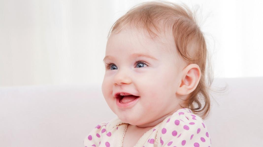 Chloe er litt brukt til barn nå, men ganske lite. Illustrasjonsfoto: iStock
