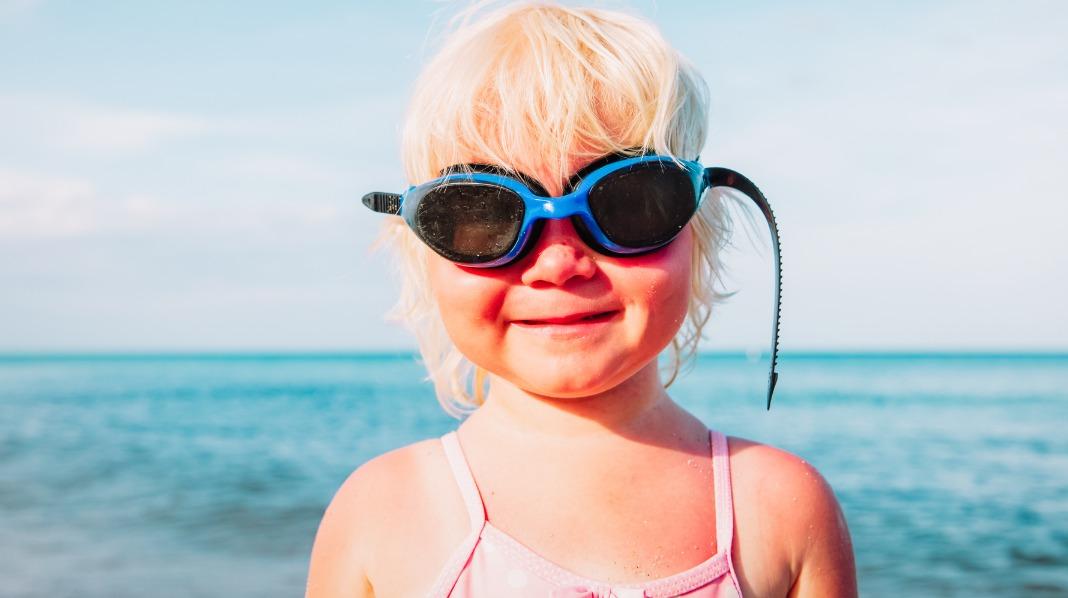 Zoe er noe i bruk til barn i Norge nå, men navnet er på langt nær så populært her som i USA, Spania, Sverige og Storbritannia. Illustrasjonsfoto: iStock