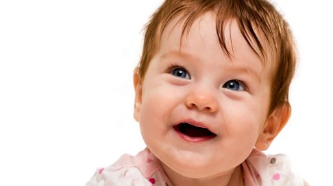 Formen Åse er dobbelt så vanlig som Åsa til barn nå. Illustrasjonsfoto: iStock