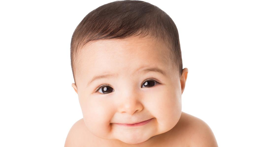 Muna kan være et flott navn til et etterlengtet ønskebarn. Illustrasjonsfoto: iStock