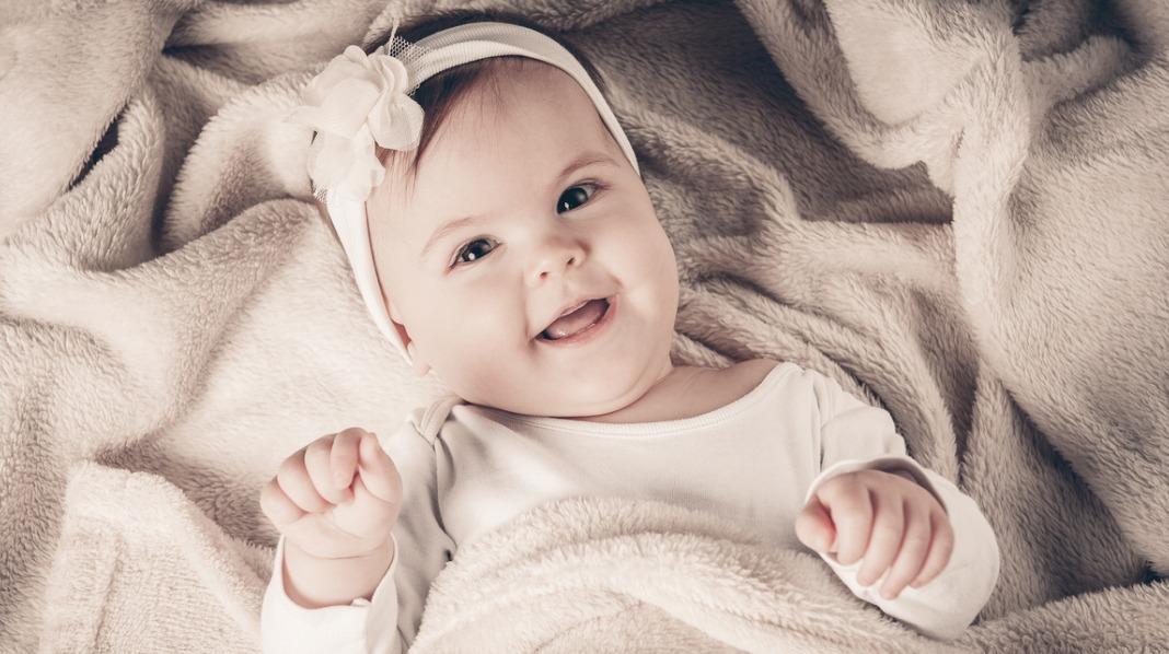 Aylin kan komme fra tyrkisk, irsk eller fransk. Illustrasjonsfoto: iStock