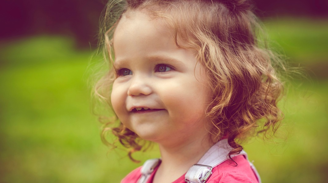 Ønsker du et gammelt nordisk navn til barnet ditt, kan Alvilde være et godt tips. Illustrasjonsfoto: iStock