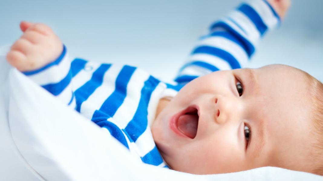 Eilert er litt, men ikke mye i bruk til barn nå. Illustrasjonsfoto: iStock