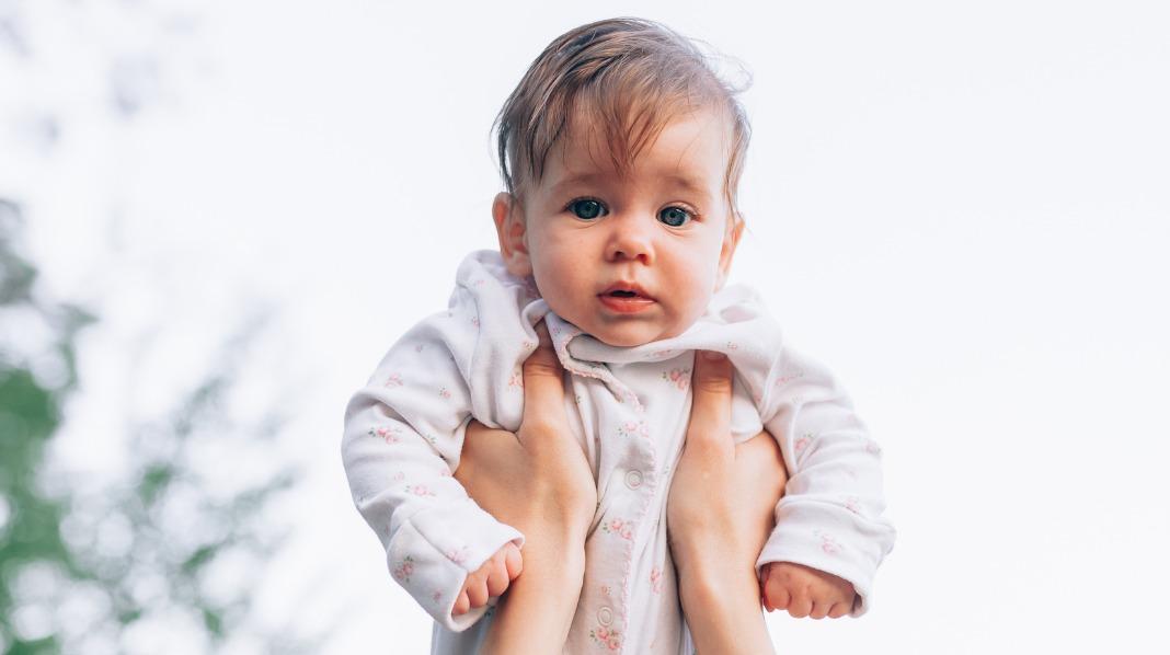 Viggo er populært i Sverige og Danmark, men ikke mye brukt til barn i Norge nå. Illustrasjonsfoto: iStock