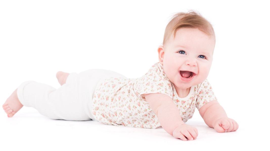 """Marielle betyr """"lille Marie"""" og er av fransk opprinnelse. Illustrasjonsfoto: iStock"""