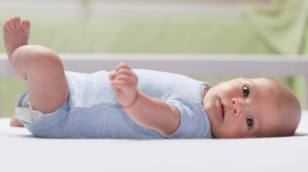 Ketil er et ganske vanlig navn i befolkningen i Norge, men lite brukt til barn nå. Illustrasjonsfoto: iStock