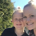 Liljabloggen 20 uker