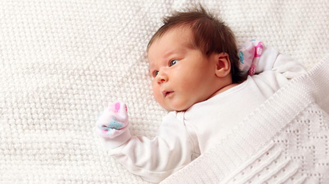 Esme var opprinnelig et guttenavn, men er nå klart mest brukt til jenter. Illustrasjonsfoto: iStock