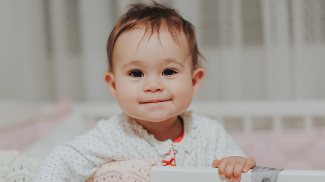 Khadija betyr prematurt barn. Illustrasjonsfoto: iStock