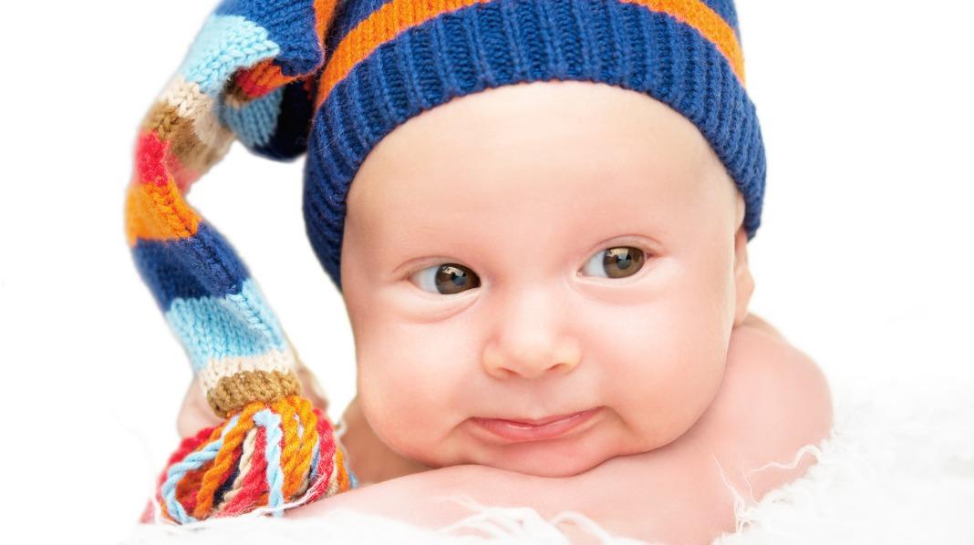 Tony ble særlig mye brukt til nyfødte på slutten av 1900-tallet. Illustrasjonsfoto: iStock