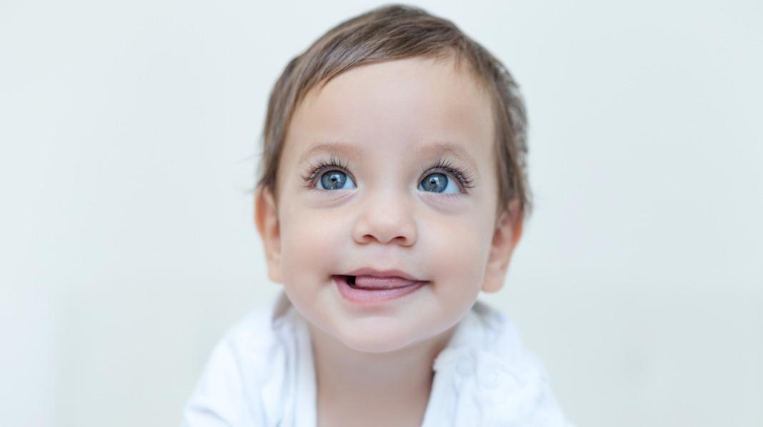På jakt etter et unikt navn til barnet ditt? Hva med å velge Matja? Illustrasjonsfoto: iStock