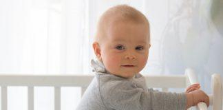 Et flott navn til en liten vinterbaby? Illustrasjonsfoto: iStock