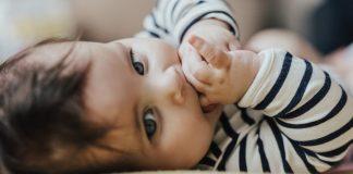Hva med sjeldne Juul til en liten desemberbaby? Illustrasjonsfoto: iStock