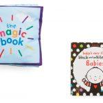 Bøker_babybox