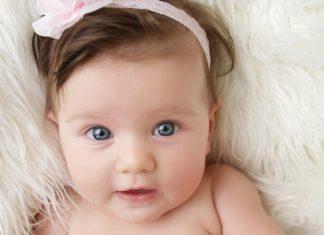 Tabita kan være et fint valg for deg som er på jakt etter et lite brukt bibelnavn til barnet ditt. Illustrasjonsfoto: iStock