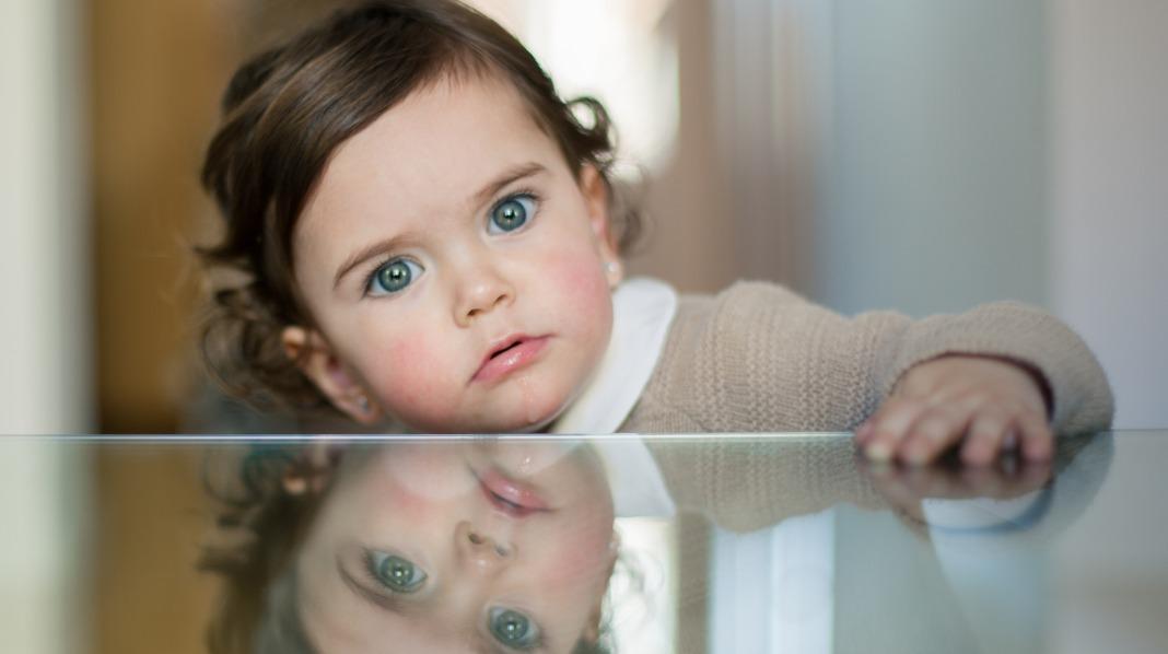Emmeline er i bruk til barn nå, men fortsatt et stykke unna navnetoppen. Illustrasjonsfoto: iStock