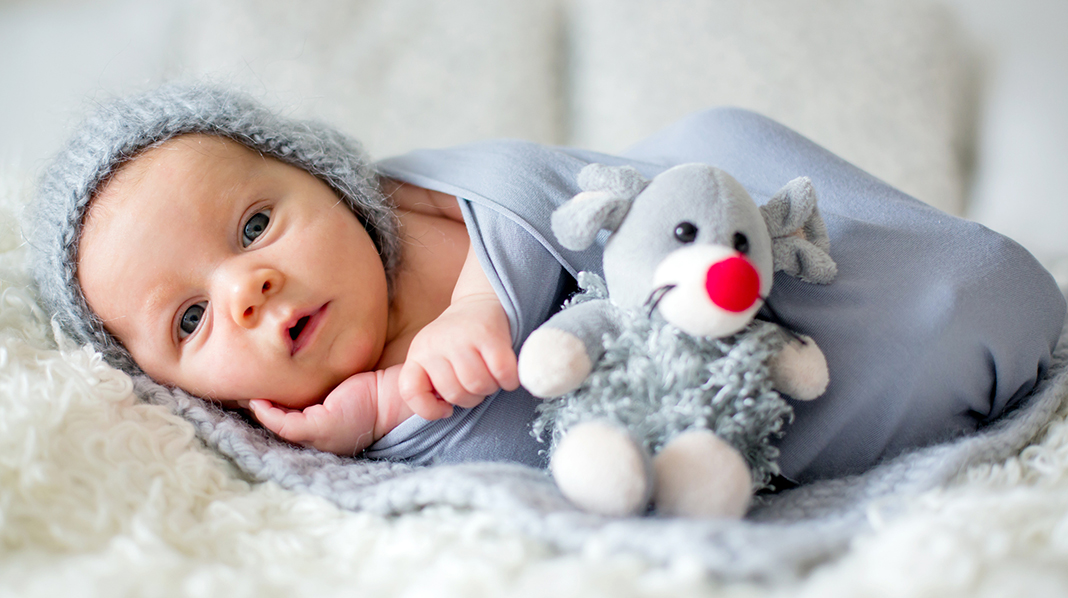 Evald er foreløpig knapt i bruk til barn, og lite brukt i befolkningen for øvrig. Navnet passer imidlertid inn i flere navnetrender for tiden. Illustrasjonsfoto: iStock