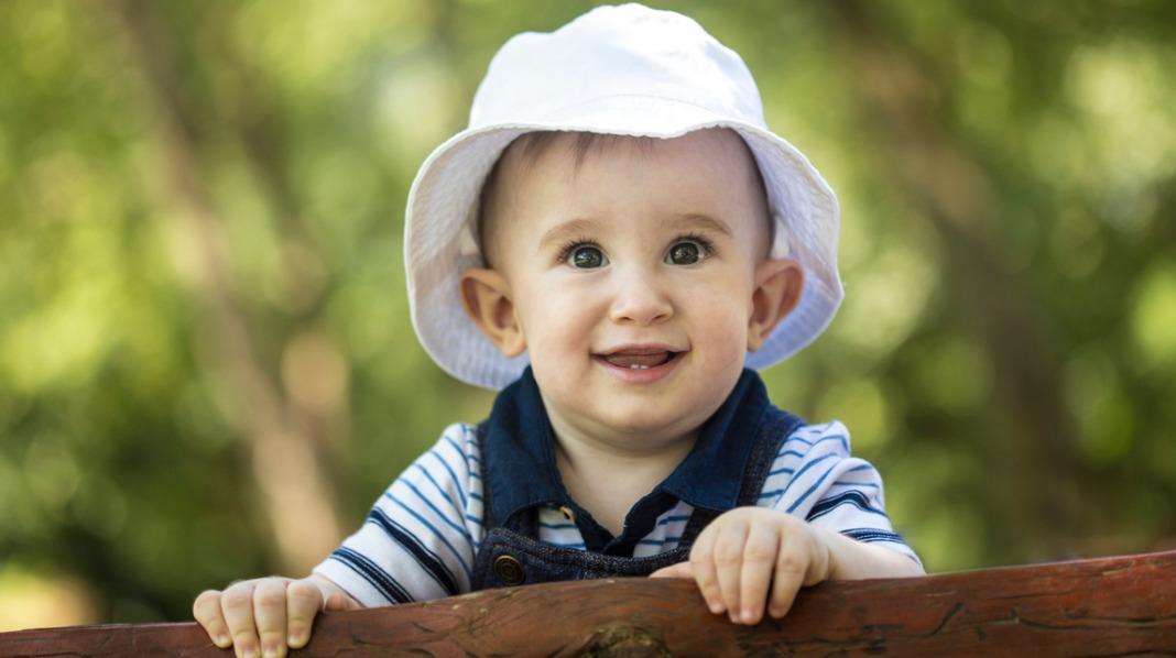 Zoran er mest brukt i familier med Øst-Europeisk tilknytning. Illustrasjonsfoto: iStock