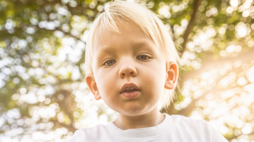 Hogne er i bruk til noen få barn i året nå. Illustrasjonsfoto: iStock