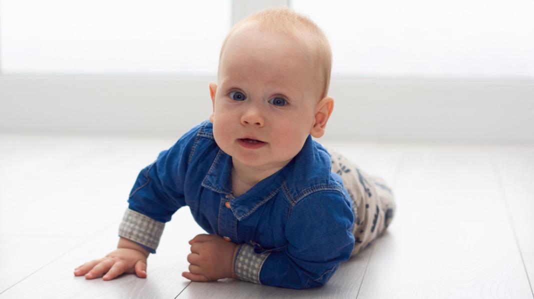 Henri er variant av Henrik. Illustrasjonsfoto: iStock