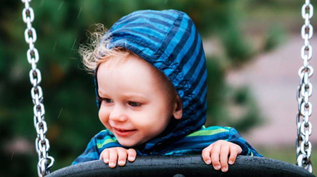 Mange barn vil nok være glade for å komme tilbake i barnehagen igjen. Illustrasjonsfoto: iStock