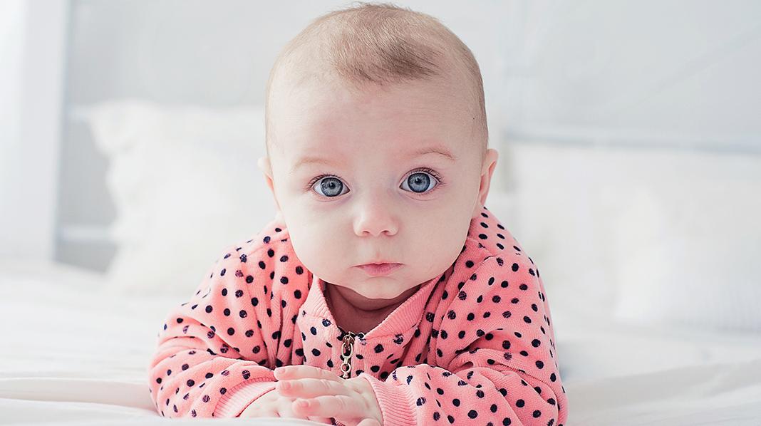 På jakt etter et samisk navn til barnet ditt? Hva med å velge Biret? Illustrasjonsfoto: iStock
