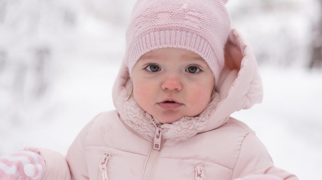 Bergliot kan passe godt for deg som ønsker et gammelt nordisk navn til barnet ditt. Illustrasjonsfoto: iStock