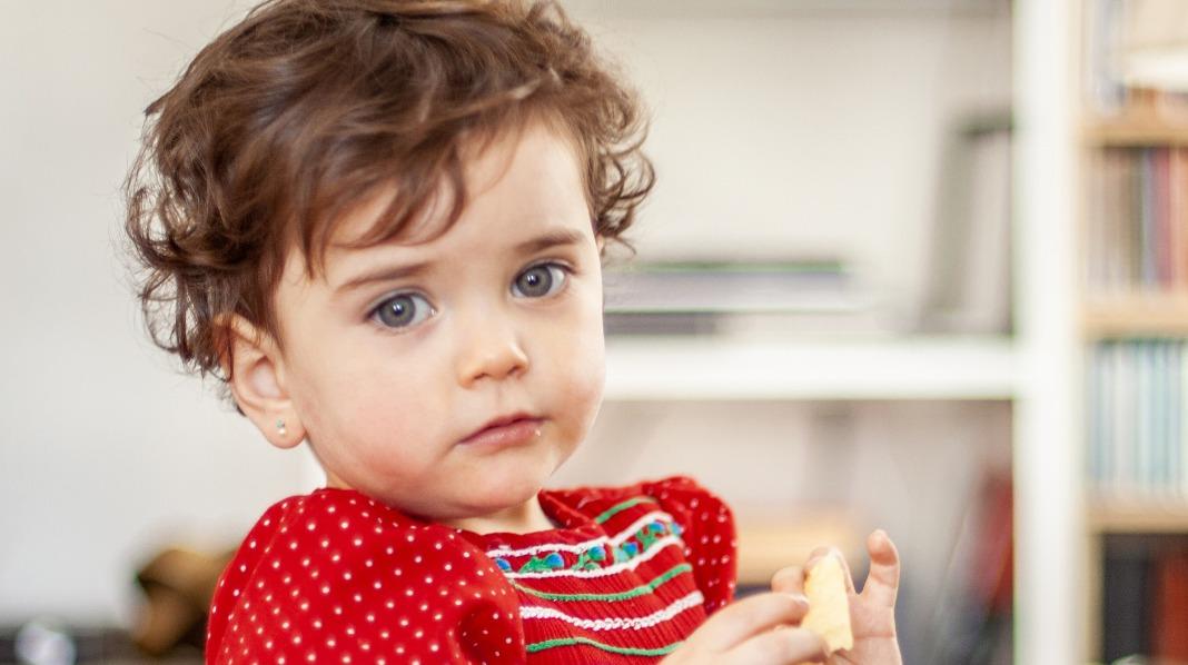 Helje kan brukes både til gutter og jenter. Illustrasjonsfoto: iStock