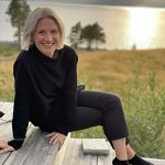 Fertilitetscoach Mari Fevaag Heger. Foto: privat