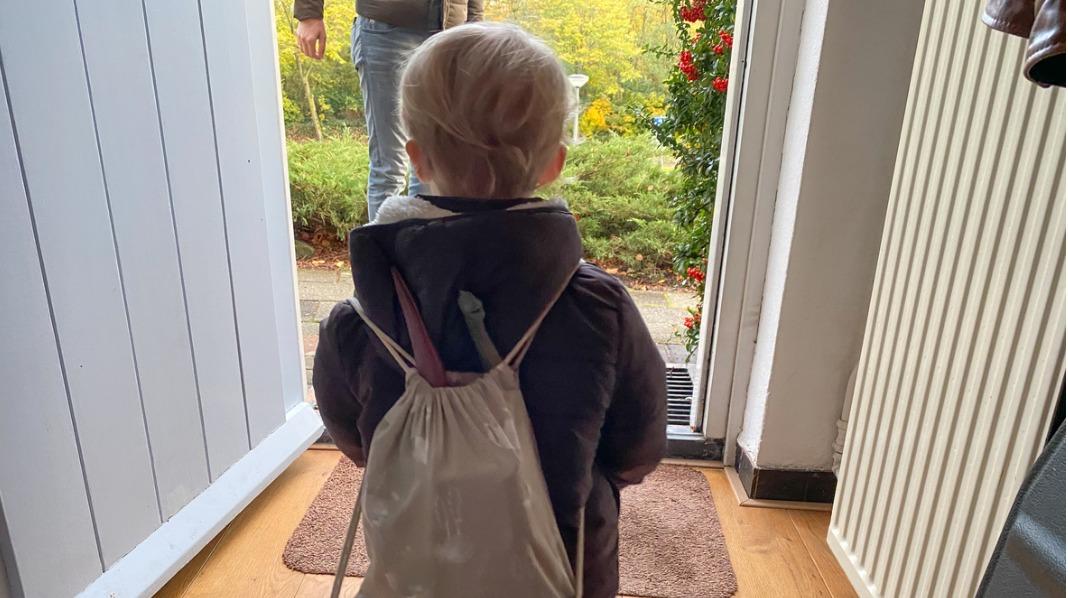 Syke barn skal ikke i barnehagen
