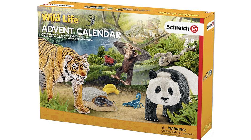 Schleich – wild life