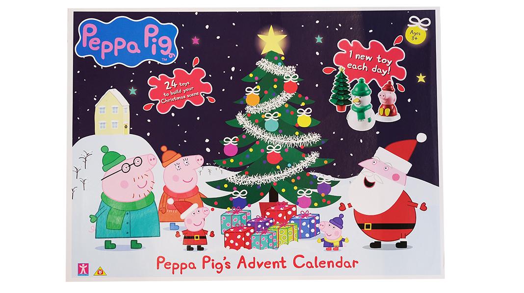 Peppa gris (Peppa Pig)