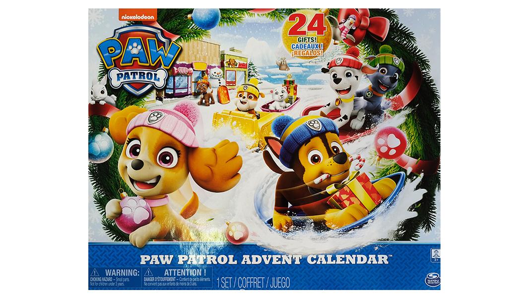 Paw Patrol 2018