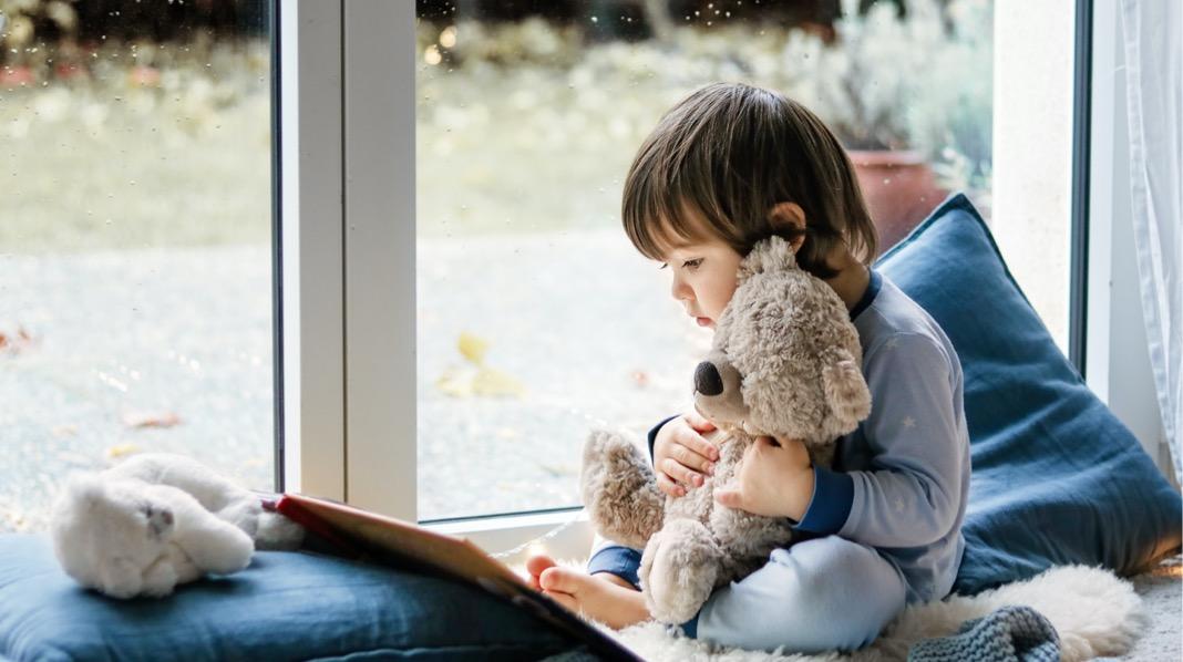 Stille barn trenger å bli hørt