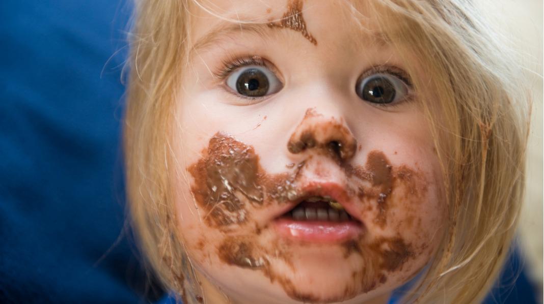 Blir barn hypre av sukker – eller ikke? Illustrasjonsfoto: iStock