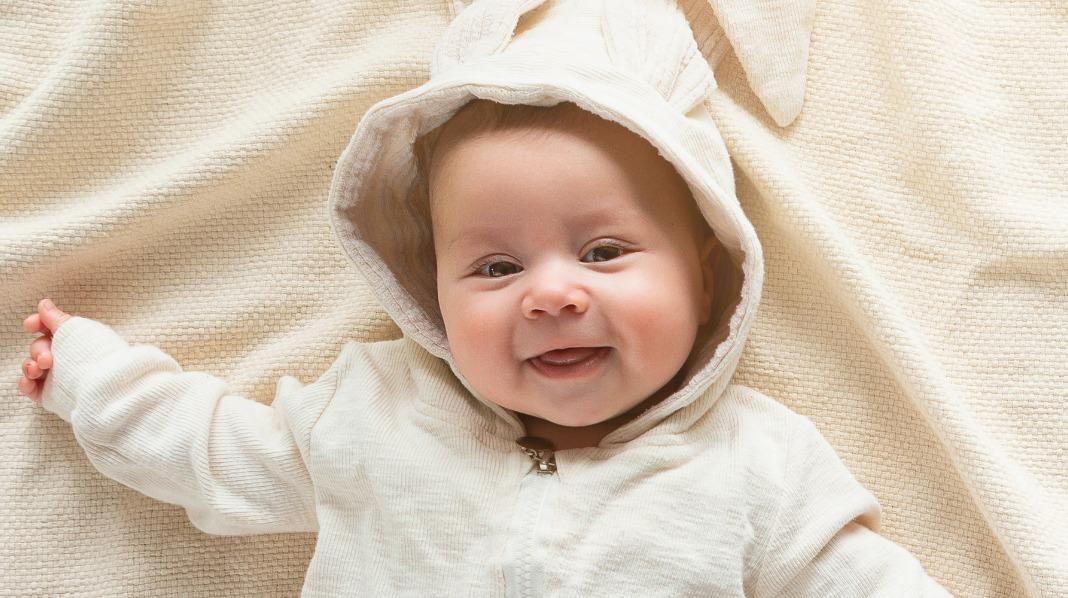 navnet Joy er populært i Frankrike og mye brukt i England og USA. Illustrasjonsfoto: iStock