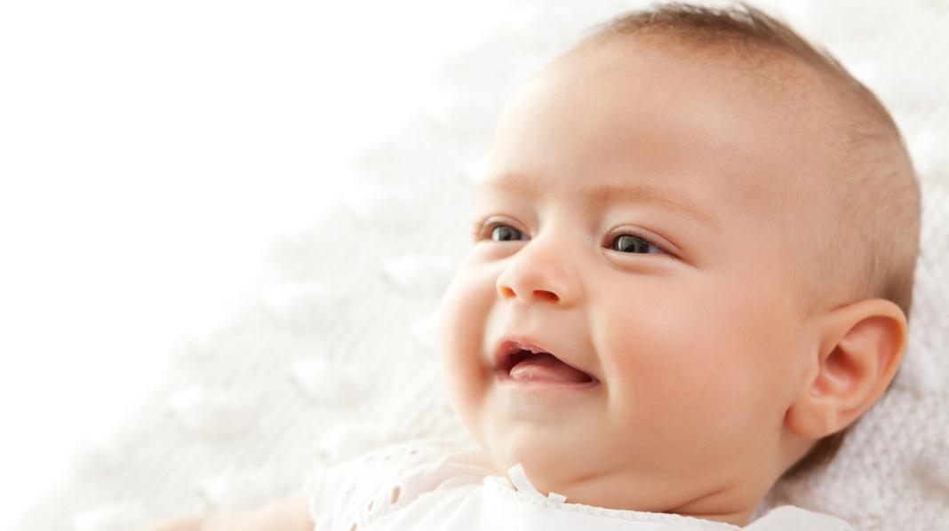 Bailey er populært som jentenavn i USA og som guttenavn i England og Wales. Illustrasjonsfoto: iStock