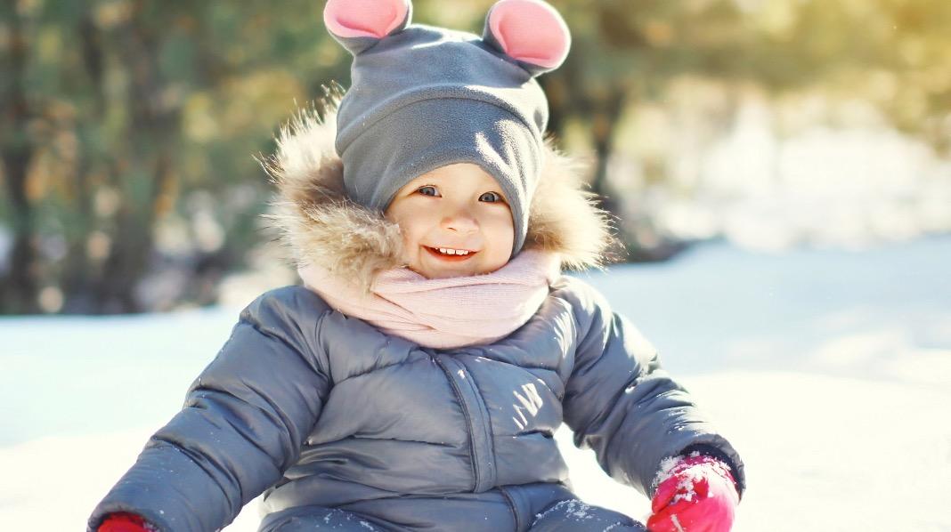 Navnet Mel kan brukes til både gutter og jenter. Illustrasjonsfoto: iStock