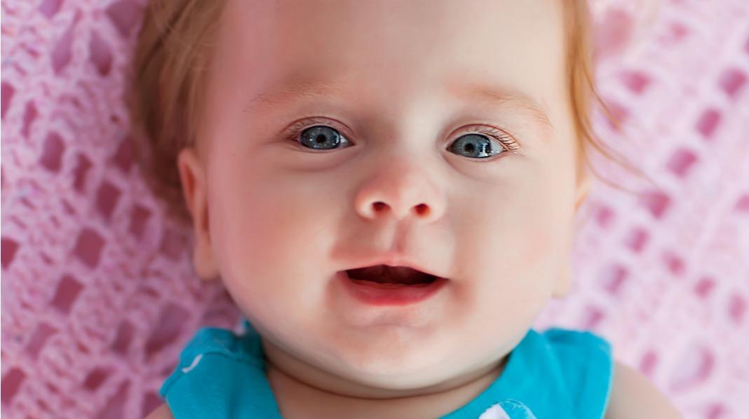 Mariel er engelsk variant av flere navn som ligner. Illustrasjonsfoto: iStock
