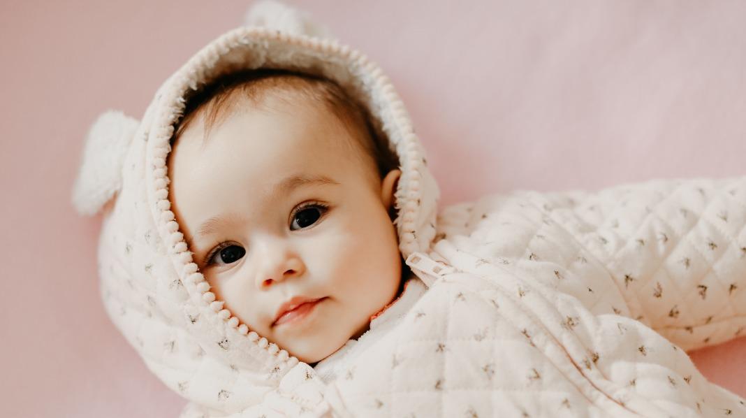 På jakt etter et sjeldent navn til babyen? Hva med å velge Øllegard? Illustrasjonsfoto: iStock