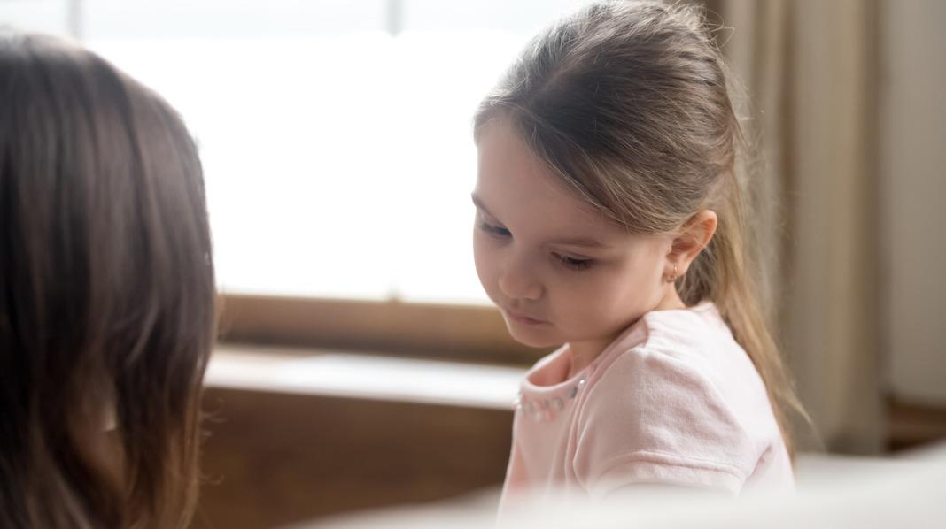 Du kan utgjøre forskjellen for et barn som ikke har det bra hjemme. Illustrasjonsfoto: iStock