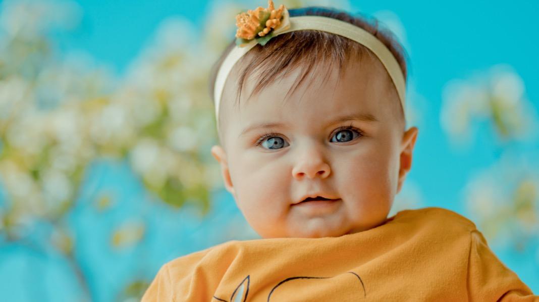 I 1. Mosebok kan vi lese om at Sara fikk navnet sitt og skulle bli mor til mange folk, og at konger over folkeslag skulle være blant hennes etterkommere. Illustrasjonsfoto: iStock