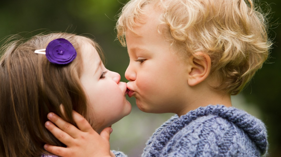 Leker med seksuelt innhold er viktige og naturlige. Illustrasjonsfoto: iStock