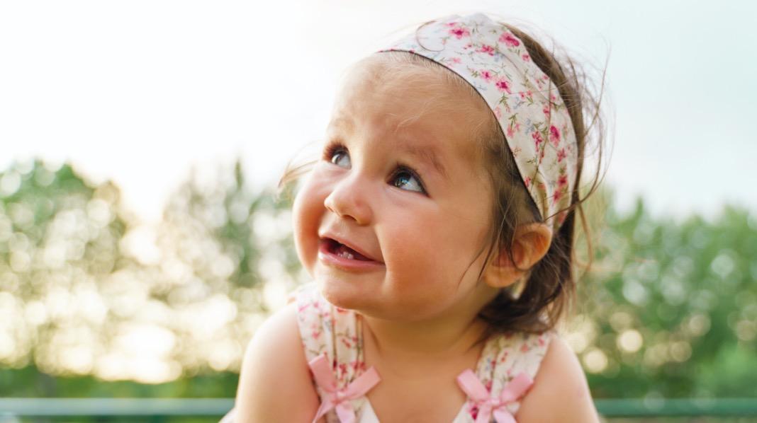 Noela passer blant annet fint til en liten julebaby. Illustrasjonsfoto: iStock