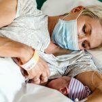 Koronaviruset og den nybakte familien
